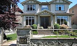 6954 Dawson Street, Vancouver, BC, V5S 2W3