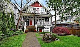 3668 W 3rd Avenue, Vancouver, BC, V6R 1L9