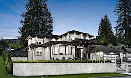 998 Melbourne Avenue, North Vancouver, BC, V7R 1N9