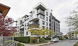 105-6018 Iona Drive, Vancouver, BC, V6T 2L1