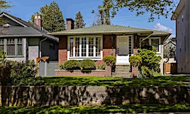 3663 W 31st Avenue, Vancouver, BC, V6S 1Y1