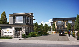33-4991 No 5 Road, Richmond, BC, V6X 2V5