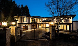 941 Eyremount Drive, West Vancouver, BC, V7S 2B2