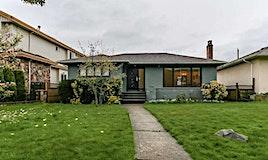 2305 W King Edward Avenue, Vancouver, BC, V6L 1T3