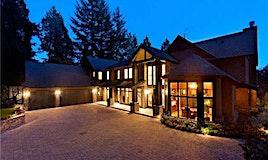 2855 Marine Drive, West Vancouver, BC, V7V 1M1