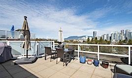 A2-1100 W 6th Avenue, Vancouver, BC, V6H 1A4