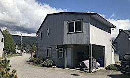 20-5761 Wharf Avenue, Sechelt, BC, V0N 3A0