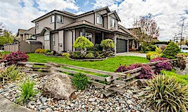 2990 Whistle Drive, Abbotsford, BC, V4X 2R8
