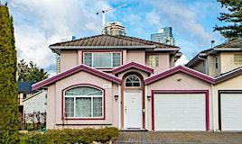 4381 Vipond Place, Burnaby, BC, V5J 1K7