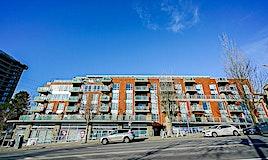 408-3811 Hastings Street, Burnaby, BC, V5C 6V2