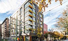 605-150 E Cordova Street, Vancouver, BC, V6A 0E7