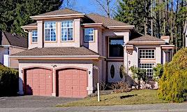 1528 Tanglewood Lane, Coquitlam, BC, V3E 2V3