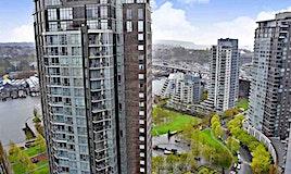 3205-1408 Strathmore Mews, Vancouver, BC, V6Z 3A9