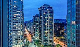 1605-1288 Alberni Street, Vancouver, BC, V6E 4N5