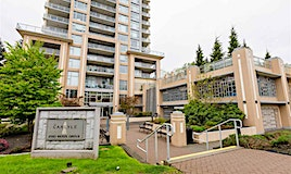 1803-280 Ross Drive, New Westminster, BC, V3L 0C2