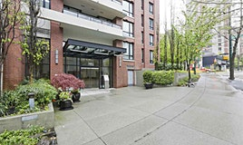 1905-909 Mainland Street, Vancouver, BC, V6B 1S3