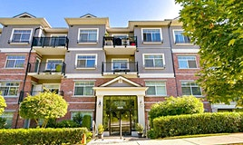 205-19530 65 Avenue, Surrey, BC, V4N 6M1