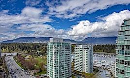2006-1723 Alberni Street, Vancouver, BC, V6G 3G9