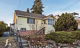 1805 Eighth Avenue, New Westminster, BC, V3M 2S9