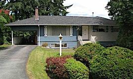 1687 Sprice Avenue, Coquitlam, BC, V3J 2P5