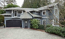 6029 Gleneagles Close, West Vancouver, BC, V7W 3G5