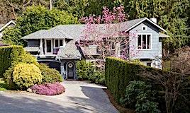 6029 Gleneagles Close, West Vancouver, BC, V7W 3G5