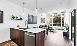 422-7058 14th Avenue, Burnaby, BC, V3N 1Z2
