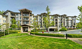 318-3050 Dayanee Springs Boulevard, Coquitlam, BC, V3E 0A2