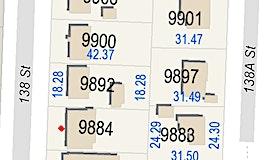 9884 138 Street, Surrey, BC, V3T 4K2