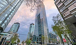 402-1499 W Pender Street, Vancouver, BC, V6G 0A7