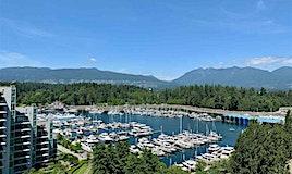 1402-1650 Bayshore Drive, Vancouver, BC, V6G 3K2
