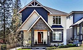 1376 Hames Crescent, Coquitlam, BC, V3E 3H1