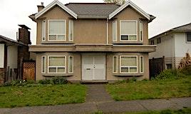 3467 Normandy Drive, Vancouver, BC, V5M 4E4