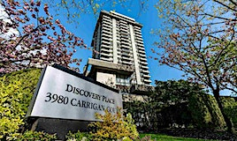 1406-3980 Carrigan Court, Burnaby, BC, V3N 4S6
