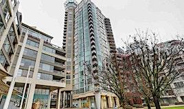 1205-1000 Beach Avenue, Vancouver, BC, V6E 4M2