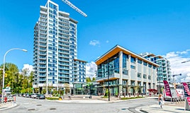808-8538 River District Crossing, Vancouver, BC, V5S 0C9