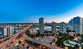 PH3002-939 Expo Boulevard, Vancouver, BC, V6Z 3G7