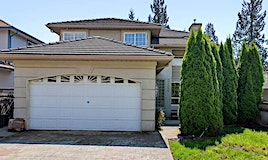 3322 Forestgate Place, Coquitlam, BC, V3B 8B6