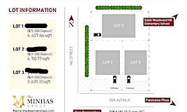 LT.3-5964 140 Street, Surrey, BC, V3X 1E3