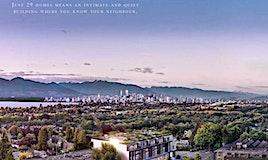 203-3639 W 16th Avenue, Vancouver, BC, V6R 3C3