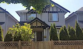 10120 Cambie Road, Richmond, BC, V6X 1K5