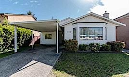 1269 Nestor Street, Coquitlam, BC, V3E 1H4
