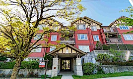 307-1205 Fifth Avenue, New Westminster, BC, V3M 1Y9