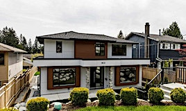 1635 Evelyn Street, North Vancouver, BC, V7K 1T9