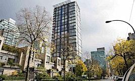 307-1723 Alberni Street, Vancouver, BC, V6G 3G9