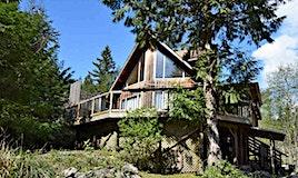 4987 Claydon Road, Pender Harbour Egmont, BC, V0N 1S0