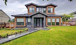 7055 Ridge Drive, Burnaby, BC, V5A 1A8