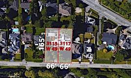 3117 W 49th Avenue, Vancouver, BC, V6N 3T3