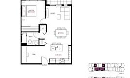 623-13963 105a Avenue, Surrey, BC, V3T 2B6