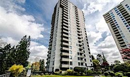 607-4160 Sardis Street, Burnaby, BC, V5H 1K2